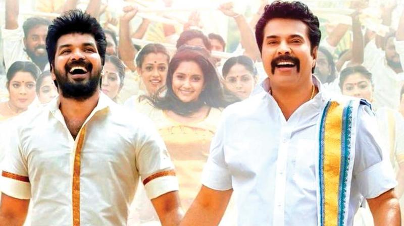 Mammooty Is A Down To Earth Star, Says Jai-7392