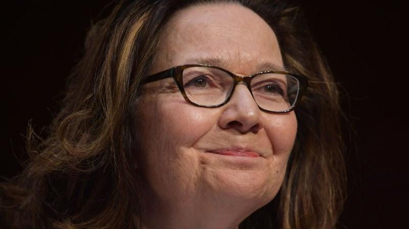 Gina Haspel Sworn in as First Woman CIA Director