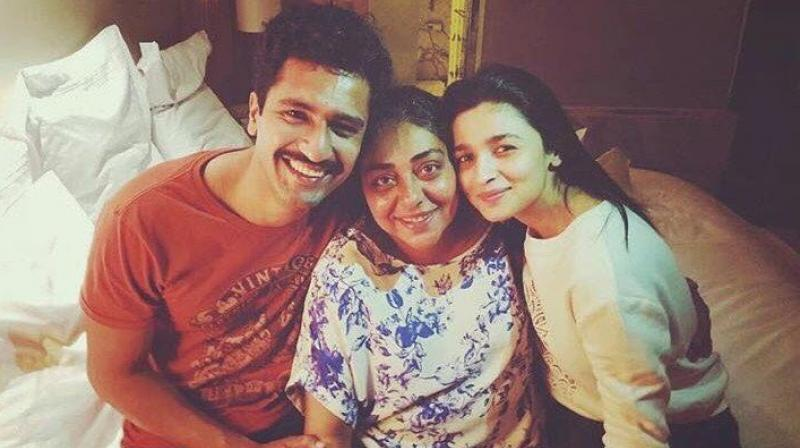 Image result for meghna director and alia