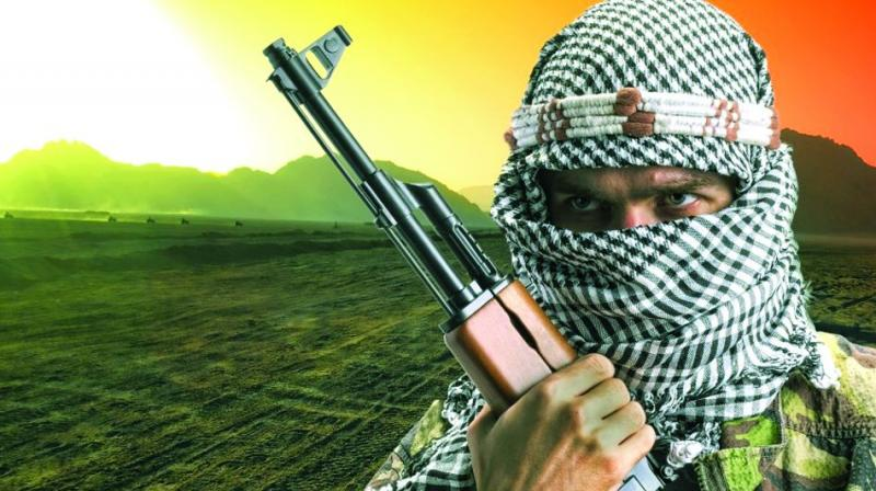 The NIA had registered a case in May, 2017 against terrorists belonging to Jammat ud Dawah, Duktaran-e-Millat, Lashkar-e-Taiba, Hizb-ul-Mujahideen and other separatist leaders in the state for raising, receiving and collecting funds to fuel separatist and terrorist activities and entering into a larger conspiracy for causing disruption in Kashmir Valley and for waging war against India. (Photo: Representational)