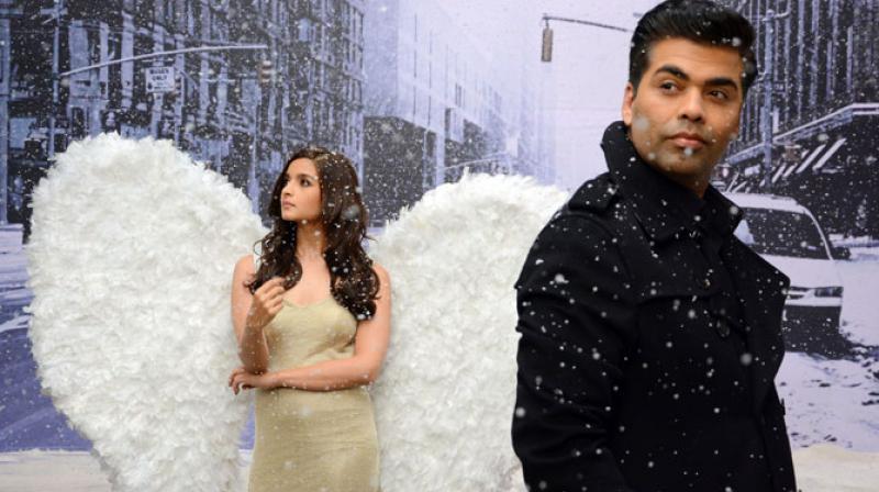 Alia Bhatt And Ex Boyfriend Ali Dadarkar Rekindling Their Romance?