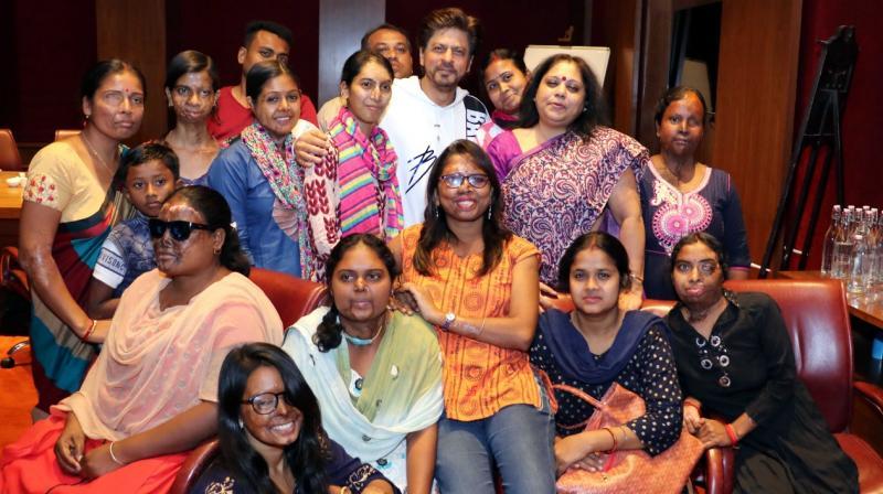 Image result for SRK Meer Foundation