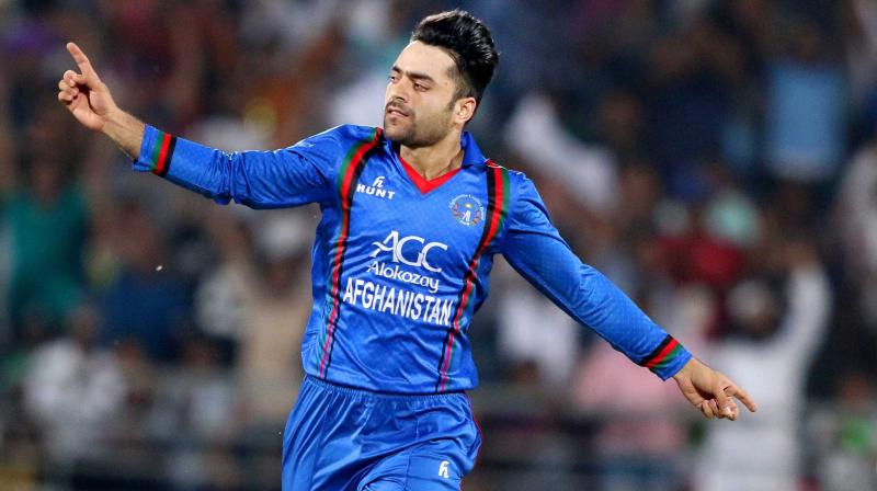 By appointing Rashid as the captain, the Cricket Board has put an end to split captaincy. (Photo: AFP)