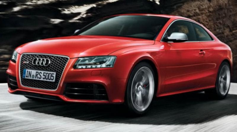 Audi Launches Q In Petrol Variant At Rs Lakh - Audi car maker