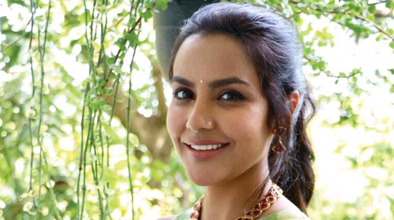 Priya Anand.