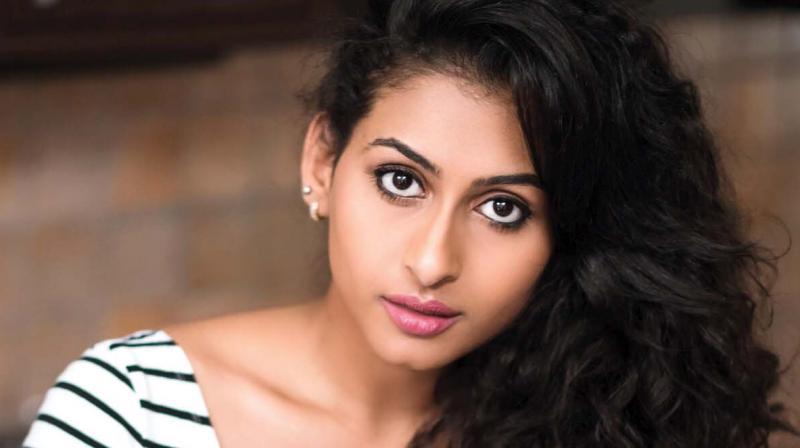Dipping her toes in Malayalam cinema: Nithya Naresh