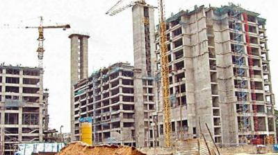 Entry of big corporate houses like Tata, Mahindra, Godrej, Piramal and Adani in the real estate business and default in delivery of apartments to home buyers by realty firms have been a major catalyst for this consolidation process. (Photo: Representational)