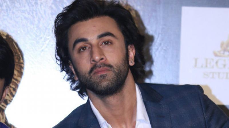 Nothing is well: Ranbir Kapoor is down with Typhoid