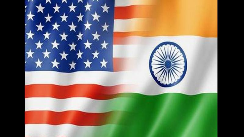 'Since India's election period has now passed, USTR officials will be visiting India for relationship-building with their Indian government counterparts, including introductory meetings for the new Assistant USTR for India, Christopher Wilson,' USTR spokesperson said. (Photo: ANI)
