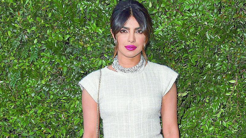Priyanka Chopra and Nick Jonas engaged after two months