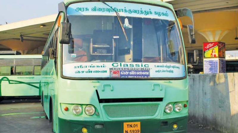 Following their petition, the District Consumer Disputes Redressal Forum, Chennai - South directed the SETC to pay them a compensation of Rs 36,000 for causing them mental agony and deficiency in service.