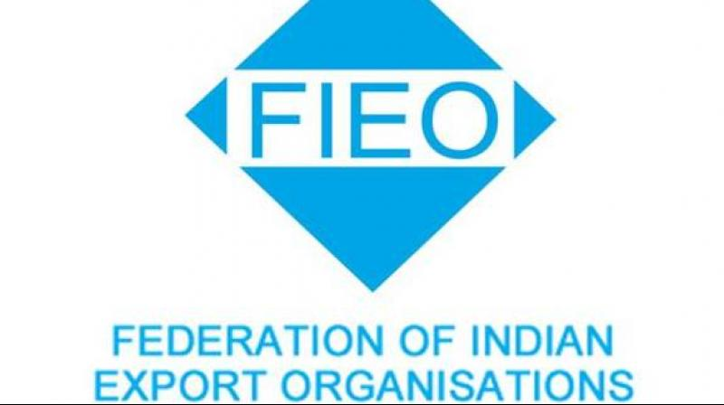 Slowdown in Global Trade due to Increasing Protectionism will cause Temporary Setback to Indian Exports, says FIEO President