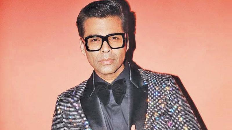 Karan Johar faces the worst year of his career