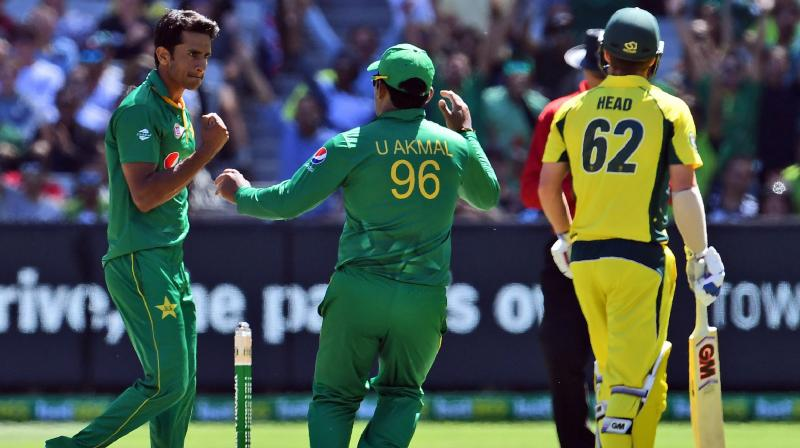 The cricketer pleaded guilty to the charge, apologised and accepted the sanction, the PCB added. (Photo: AP)