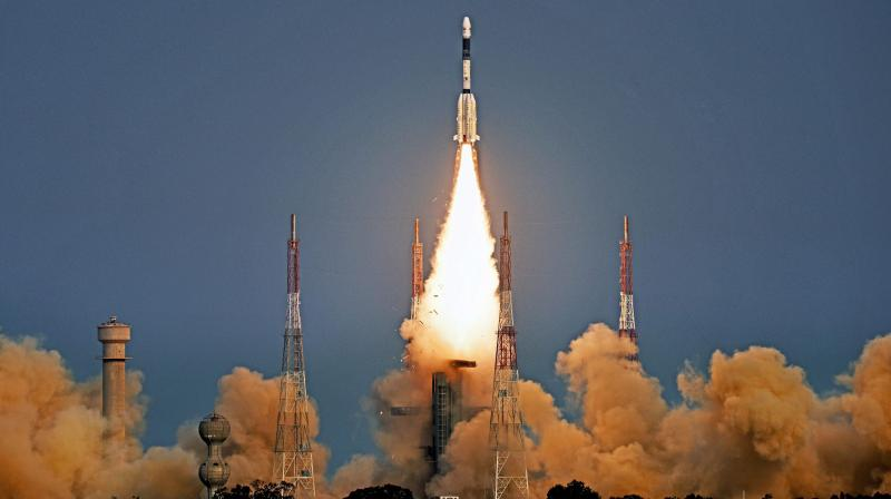 India to reconnect with powerful satellite