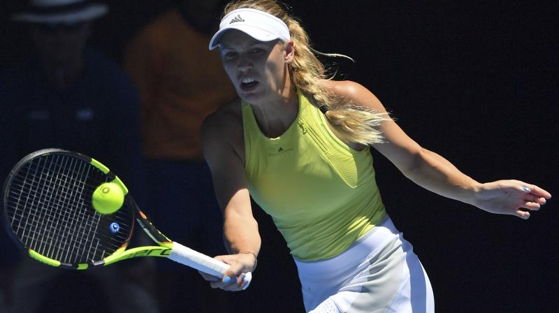 Australian Open: Rafael Nadal powers on, teenager Marta Kostyuk shines