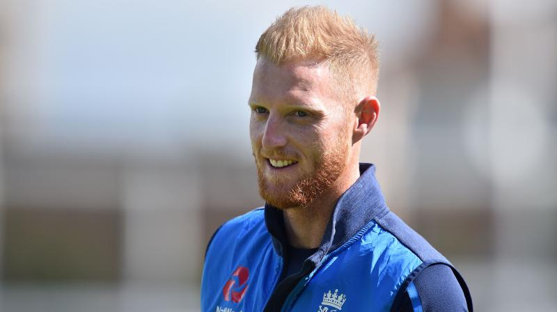 Wait is over! Allrounder Ben stokes available for England selection, confirms European Central Bank
