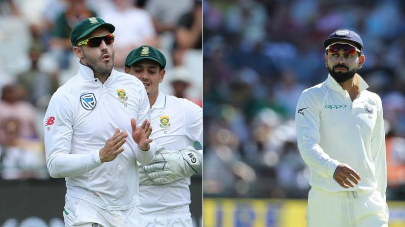 Graeme Smith questions Virat Kohli's captaincy skills