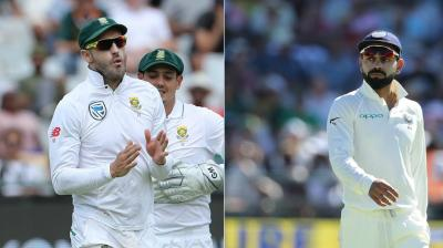 The final test between India and South Africa will be important for both the teams as the no 1 spot is up for grabs (Photo: AP)
