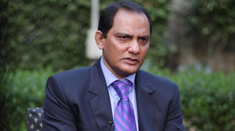 While many experts believe Dhoni is a spent force, Azharuddin felt he can still continue if he has the drive and a body that is 100 percent fit. (Photo: AP)