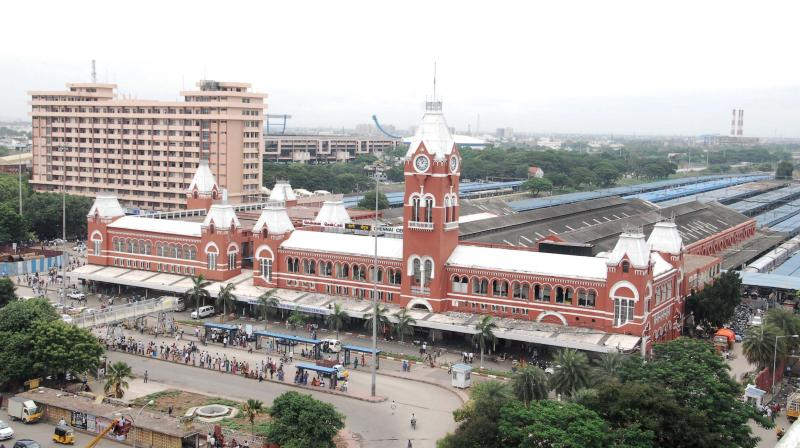 Chennai Central station redevelopment bid opening deferred to June 30