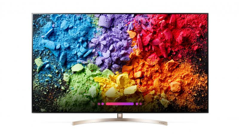 The SUHD TV variants come with an LCD display that has features such as Nano cell, and FALD backlighting and come with Dolby Atmos audio technology. Screen sizes vary from 49 inches all the way up to 77 inches.