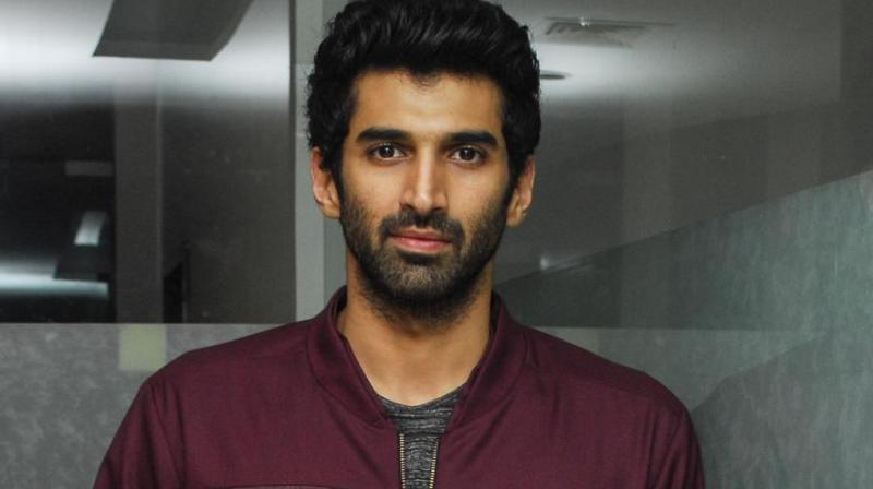Aaditya Roy Kapoor Images: Exclusive: Aditya Dropped From The Fault In Our Stars