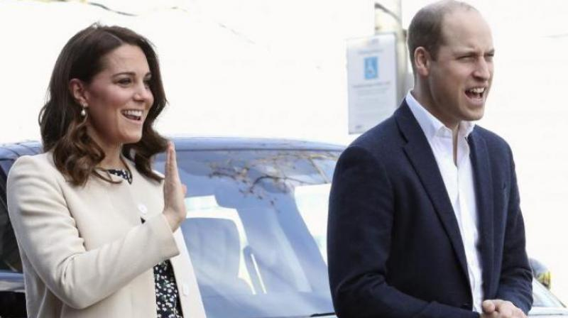 It said the UK's links with Pakistan are extensive, and the royal couple is looking forward to building a lasting friendship with the people of Pakistan. (Photo: File)