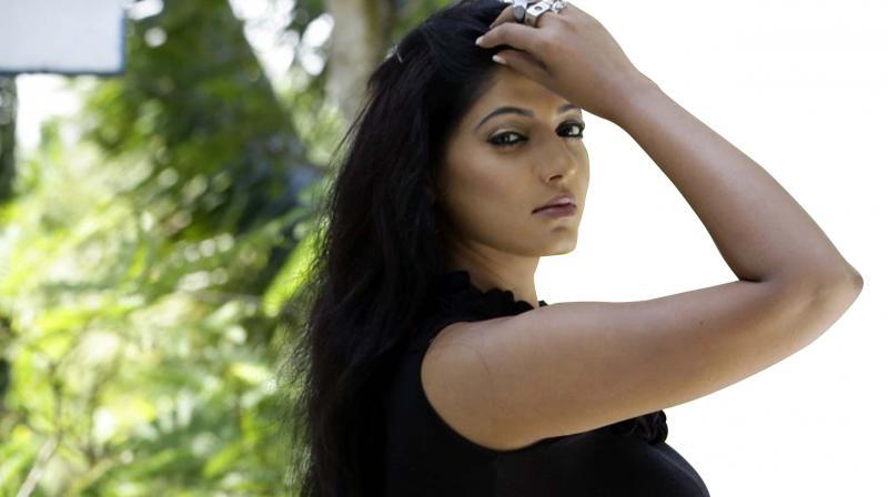 Reshma lesbian