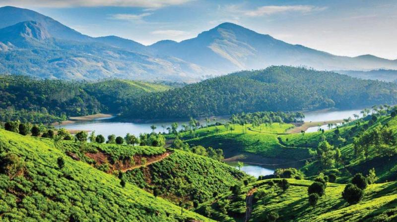 With the green cover steadily declining, in the Ghats, coastal districts have been facing a severe water crisis