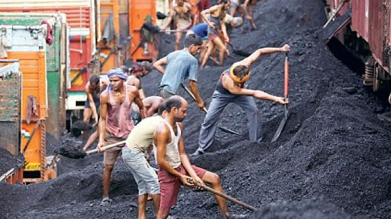 Contrast this to India where in 2010, the country introduced a coal tax of Rs. 50 per tonne of coal that is mined or imported into the country. This was progressively increased over the years and today stands at Rs. 400 per tonne.