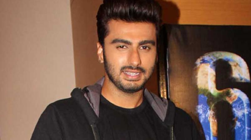 Exclusive Arjun Kapoor Defends His Bihari Accent For Half Girlfriend