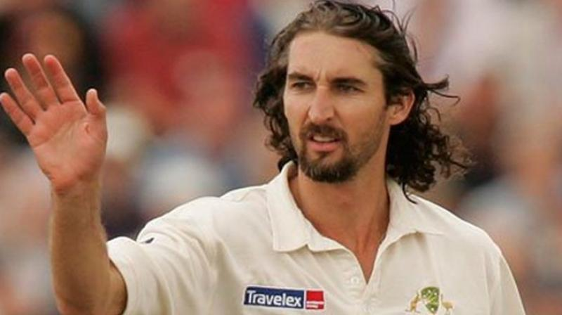 """Gillespie said he was """"open to offers"""" after leaving English county side Yorkshire. (Photo: AP)"""