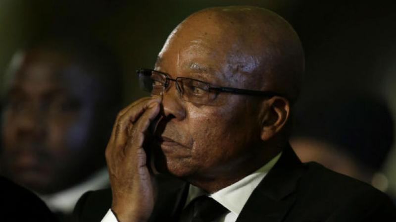 Zuma resigned as president in February last year after huge outcries over his alleged involvement in corrupt and illegal activities that left a number of government departments bankrupt. (Photo: File)