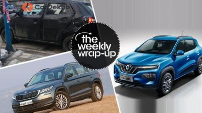 After launching its latest model, the XL6, Maruti seems to be working on another model to be sold through its Nexa chain of showrooms.