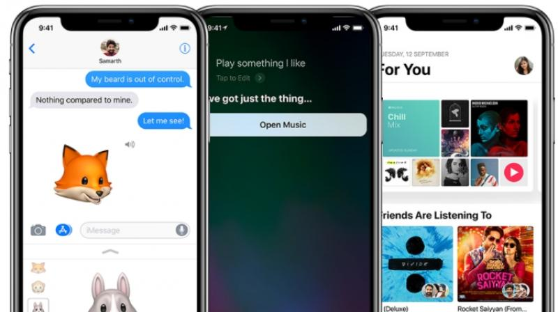 How Siri leaks your private iPhone messages, and how to stop her