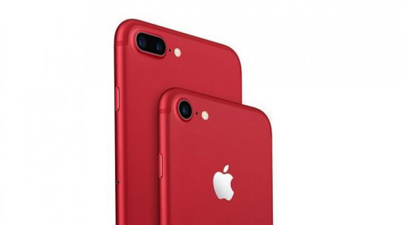 Red iPhone 7 models: Price, release date, where to buy and more