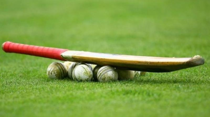 Meanwhile, Prithvi Shaw, skipper Ajinkya Rahane and Shreyas Iyer struck timely half centuries as Mumbai thrashed Baroda by nine wickets.