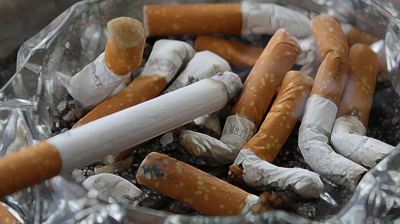 Exclusive Use of Tobacco Products Increases Mortality Risk
