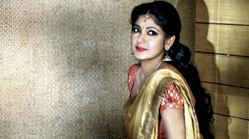 Yajna Shetty