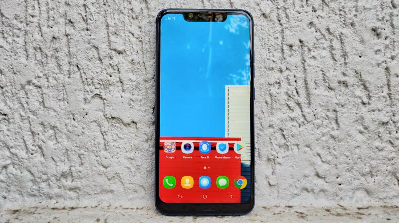 The Tecno Camon iClick 2 is a decent smartphone on the whole in the budget segment.