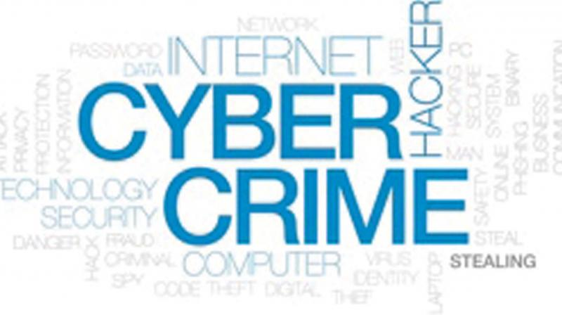 According to the National Crime Records Bureau (NCRB), in 2016 a total of 12,187 cyber crime cases were registered all over India when compared to 11,331 cases registered in 2015. There was 20.50 per cent increase in the number of cyber crime cases in 2015 over 2014 and 6.3 per cent increase in cases in 2016 over 2015.