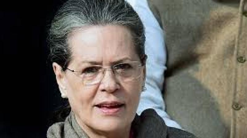 Cong reshuffle: Sonia Gandhi may set 'loyalty' as barometer for new roles