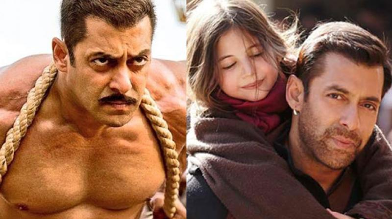 Eros Confirms Wide Release in China for Salman Khan's 'Bajrangi Bhaijaan'