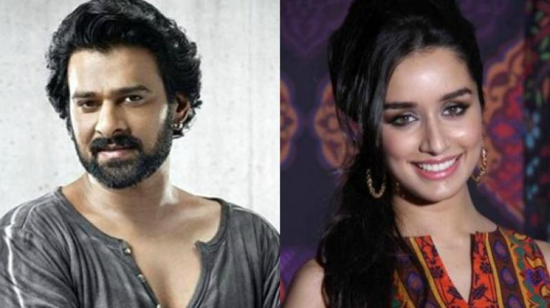 Story Type Required Source Required Byline Optional  Title Required 150 Characters Remaining Alias:  Strap Required Maximum 150 Characters  Shraddha Kapoor will be working in a South language film for the first time with the Prabhas starrer 'Saaho.'