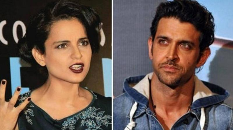 Hrithik postpones Super 30 release, avoids clash with Kangana's Mental Hai Kya