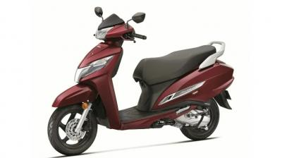 Recently, Honda unveiled its first BS6-compliant model in the form of the new Honda Activa 125.