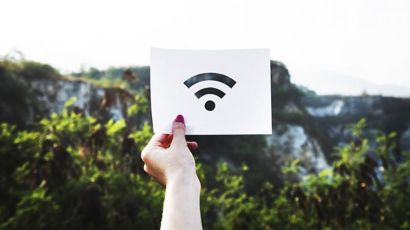 Village of 300 people dig own trenches for faster wifi. (Photo: Pixabay)