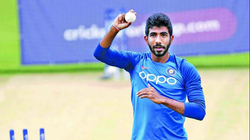 India call up Yadav to replace injured Bumrah for South Africa series