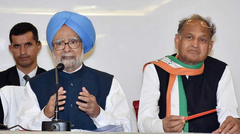 PM Should Find 'More Dignified' Ways Of Seeking Votes, Says Manmohan Singh